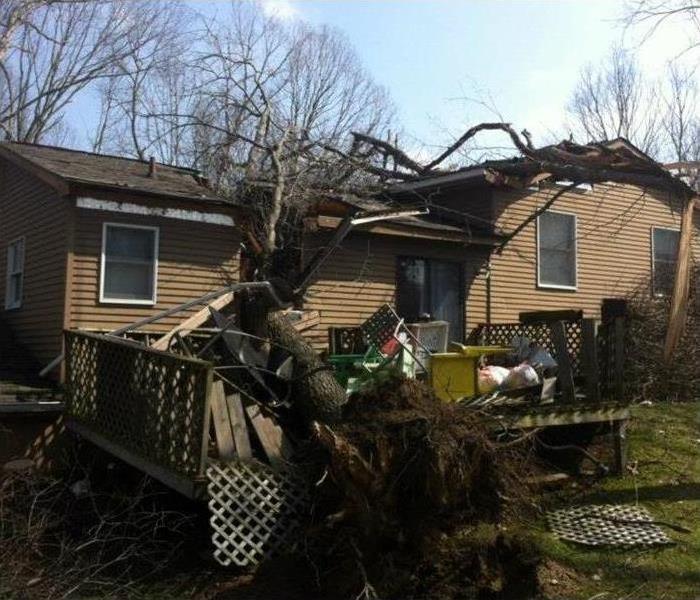 Storm Damage Is your Downriver Home Prepared for Storm Damage?