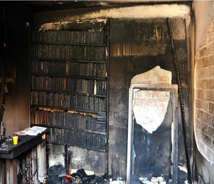 Fire Damage Do Not Wait Until It Is Too Late To Get Fire Damage Restoration
